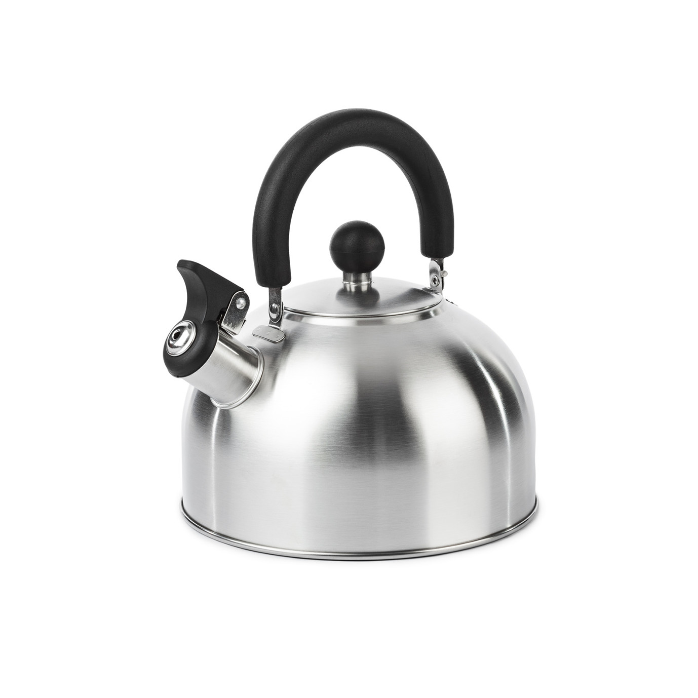 Classic Stovetop Whistling Kettle