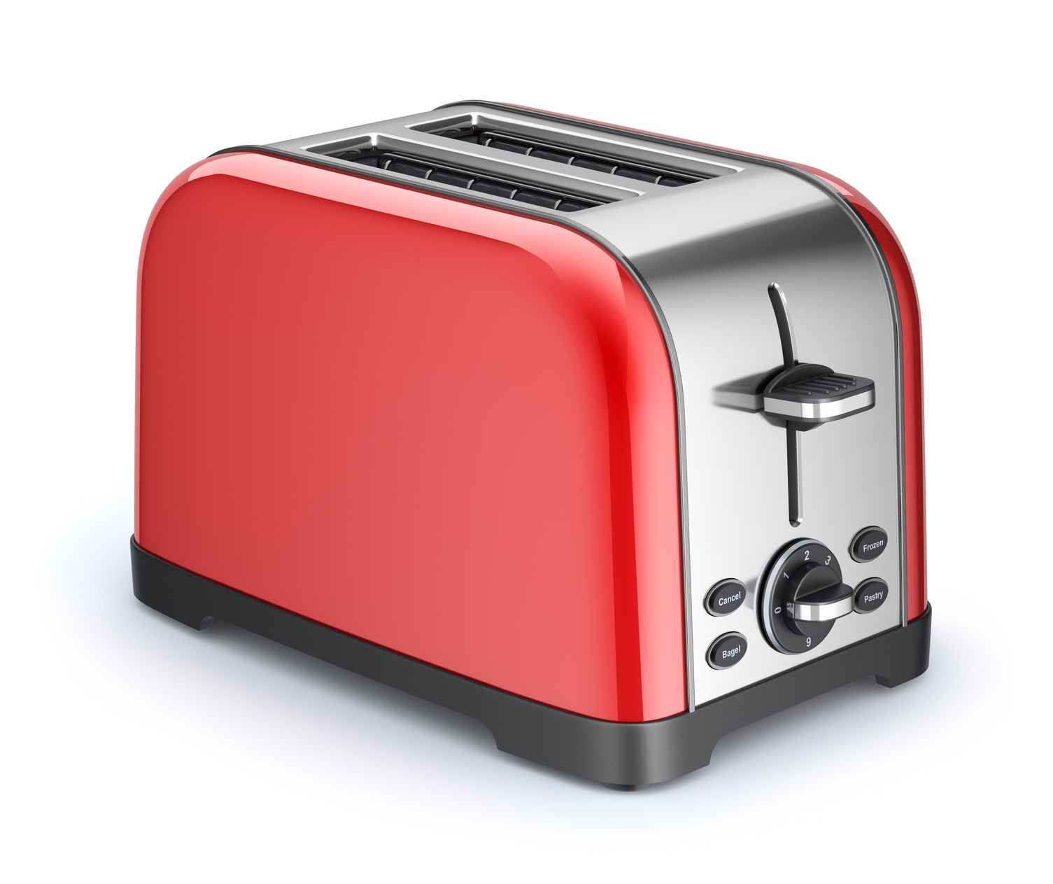 Quick Speed Toaster