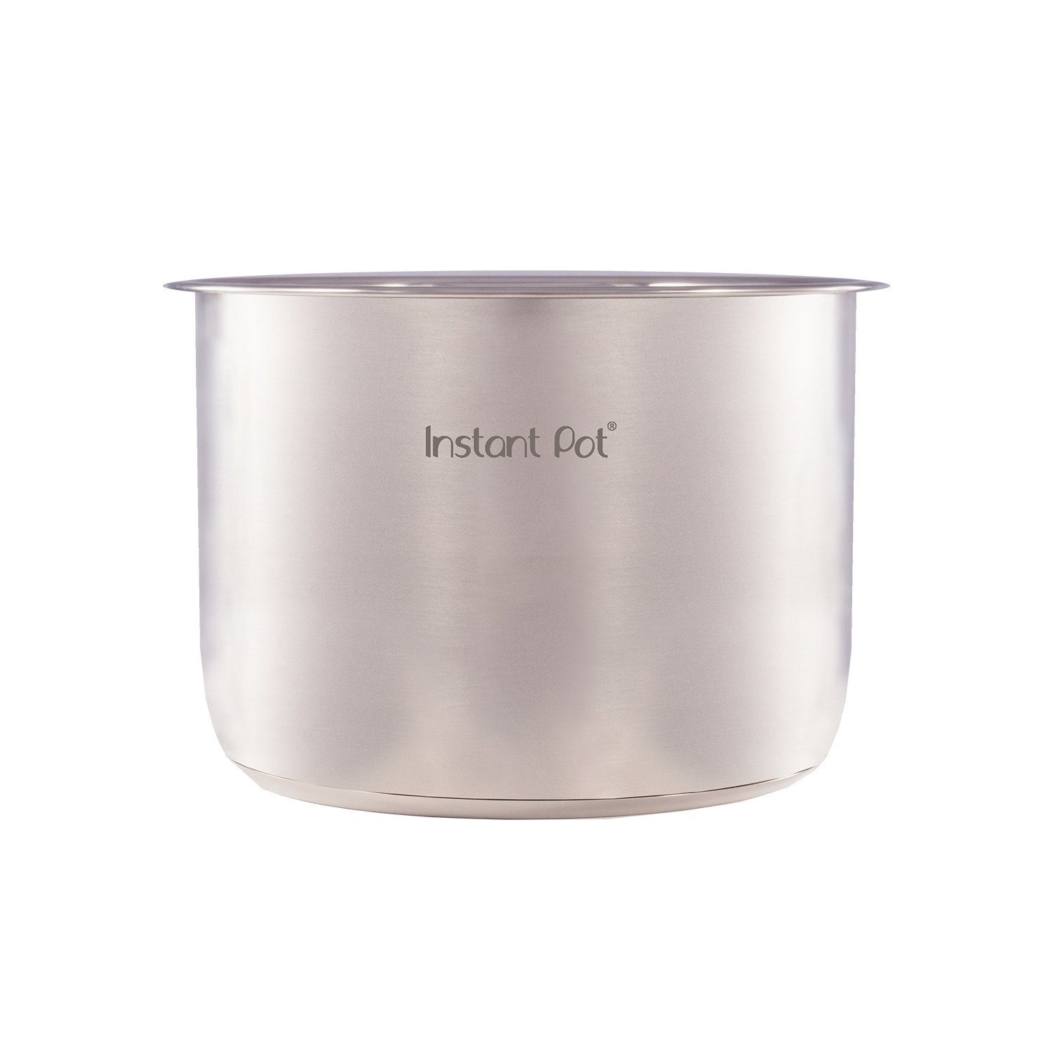 Genuine Instant Pot Stainless Steel Inner Cooking Pot - 6 Quart